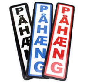 PAHAENG SIGN