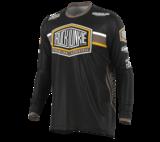 crosshirt Truckjunkie - mx jersey