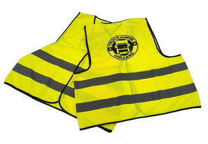 SAFETY VEST - TRUCKJUNKIE HOLLAND