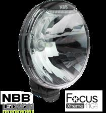 NBB 255 - LEDSON Xtreme FOCUS D2Y - SPOTLIGHT