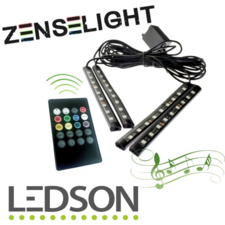 ZenseLight RGB LED