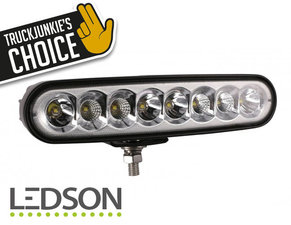 LEDSON - Phantom LED REVERSING LIGHT / WORKLIGHT 40W (combo)