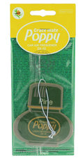 PINE - POPPY GRACE MATE - AIRFRESHNER - 5GRAM