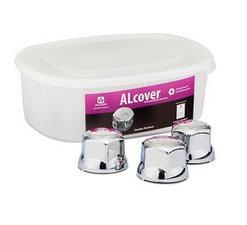 Alcover - Alcoa® WHEEL NUT COVERS - 32/33MM