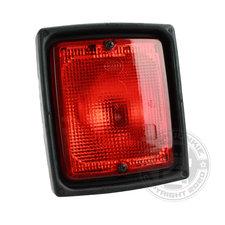 HELLA - REAR FOG LIGHT - 135x157mm