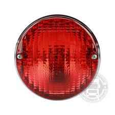 HELLA - REAR FOG LIGHT - 140 MM