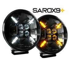 LEDSON Sarox9+ LED auxiliary light - 120W