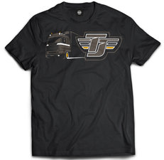 T-SHIRT - 143 TJ WING
