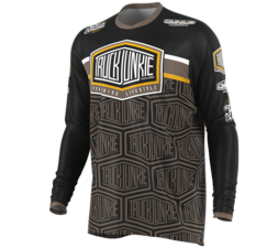 MX / MTB RACE JERSEY - TRUCKING LIFESTYLE - AIRCOMP ONE - SERIES WATERMARK
