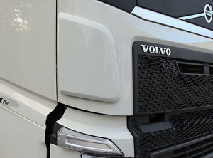 Dirt deflector - suitable for Volvo FH 4