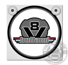 V8 HOLLAND - LIGHTBOX DELUXE