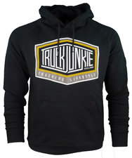 HOODIE - TJ HOLLAND - TRUCKING LIFESTYLE