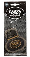 POPPY GRACE MATE - AIR FRESHENER - NEW CAR
