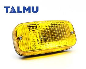 TALMU - FINNISH DAYTIME RUN LAMP - YELLOW