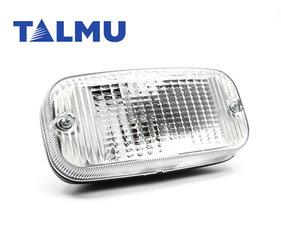 TALMU - FINNISH DAYTIME RUNNING LAMP - WHITE