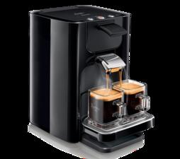 Senseo-Truck *DELUXE* coffee pad machine
