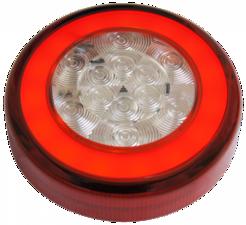 GLO TRAC TAILLIGHT / REVERSING LIGHT / FOG LAMP