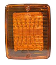 INDICATOR SQUARE LED- IZELED