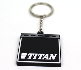 TITAN - KEYHANGER