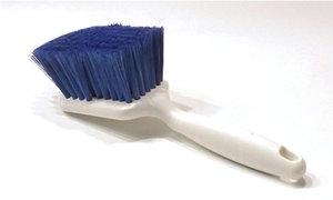 wash brush polyester