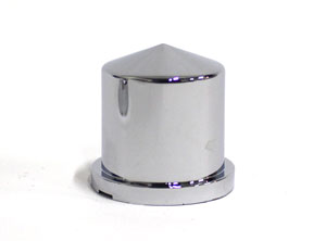 POINT 50 - WHEEL NUT CAP - 33mm