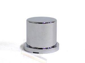 FLAT 40 - WHEEL NUT CAP - 33mm