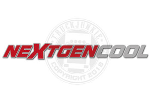 NEXTGENCOOL - STICKER - 2 COLOR
