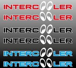 INTERC-OO-LER - 60CM - FULL PRINT STICKER