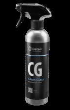 CG GLASS CLEAN