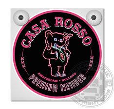 CASA ROSSO PREMIUM MEMBER - LIGHTBOX DELUXE